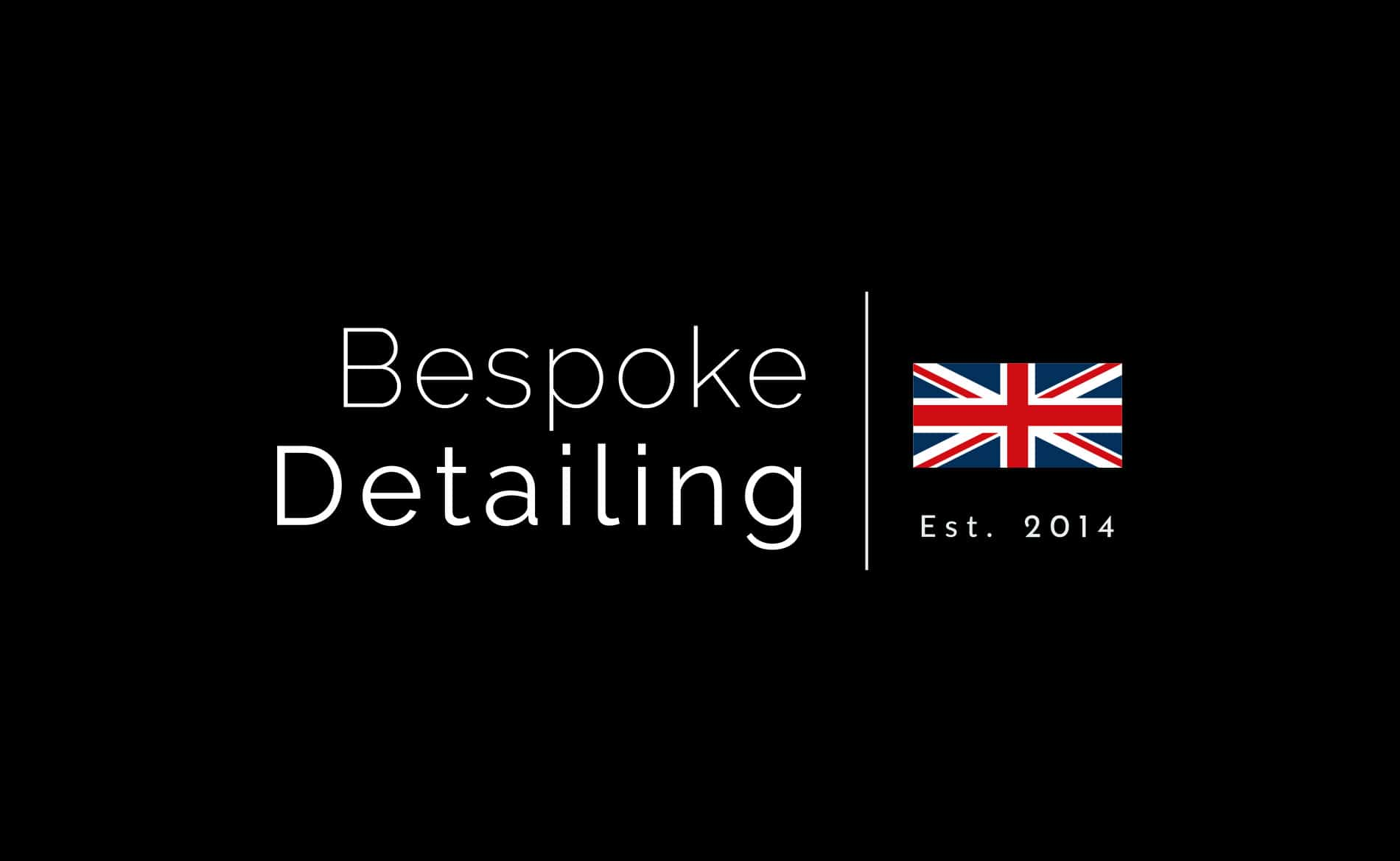 Graphic Design and Branding Services Bespoke Detailing Cheshire Logo Design