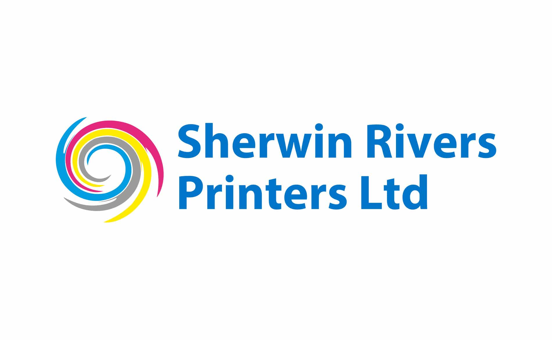 Graphic Design and Branding Services Sherwin Rivers Ltd - Logo Design 2000's