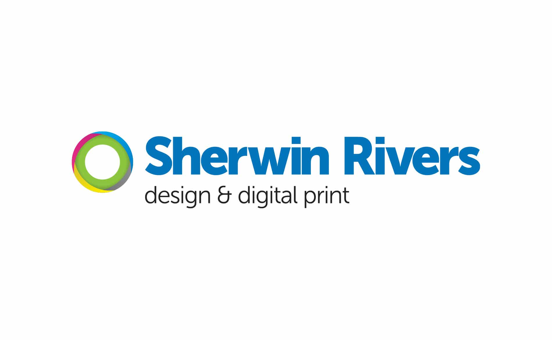 Graphic Design and Branding Services Sherwin Rivers Ltd - Logo Design